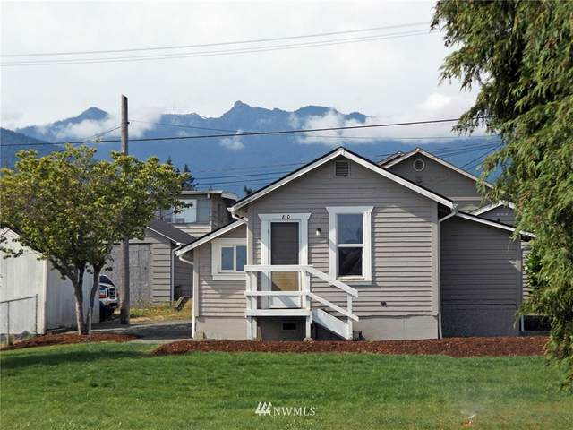 810 W 7th Street, Port Angeles, WA 98363 (#1665875) :: NW Home Experts