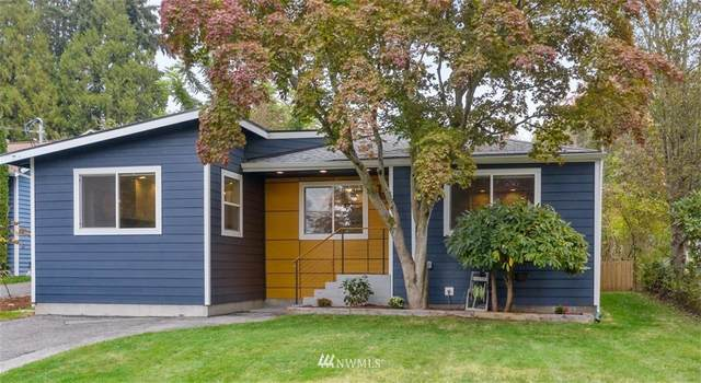 12032 38th Avenue NE, Seattle, WA 98125 (#1665876) :: Ben Kinney Real Estate Team