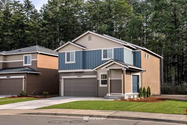 11922 24th Drive SE Sg#22, Everett, WA 98208 (#1665893) :: The Torset Group