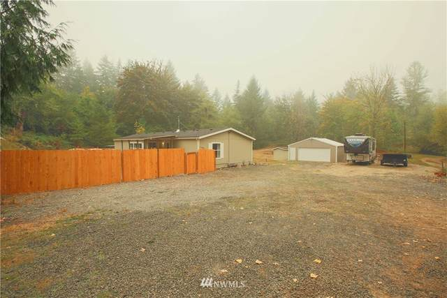 11021 402nd St Court E, Eatonville, WA 98328 (#1665895) :: Ben Kinney Real Estate Team