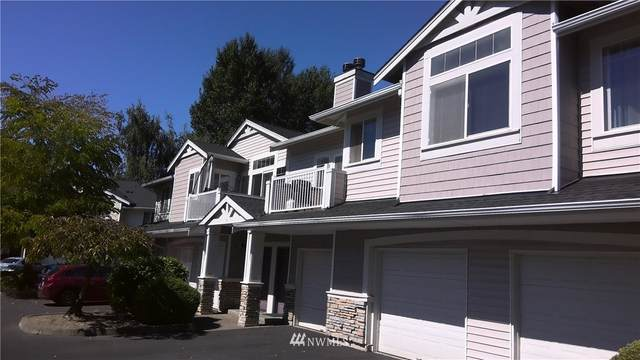 5912 S 235th 12-4, Kent, WA 98032 (#1665897) :: Commencement Bay Brokers