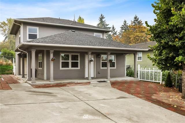 1918 E Gregory Street Ct, Tacoma, WA 98404 (#1665904) :: Ben Kinney Real Estate Team