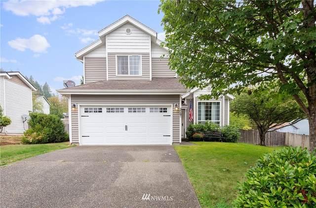 3067 SE Grandhaven Street, Port Orchard, WA 98367 (#1665909) :: McAuley Homes