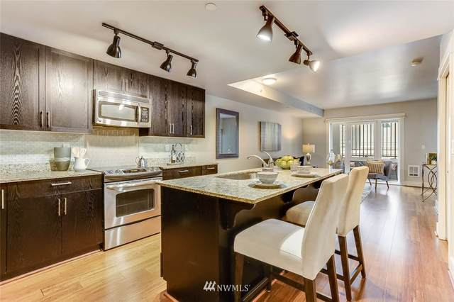 699 John Street #106, Seattle, WA 98109 (#1665918) :: Becky Barrick & Associates, Keller Williams Realty