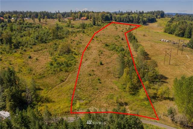 258 Guerrier Road, Onalaska, WA 98570 (#1665952) :: Capstone Ventures Inc