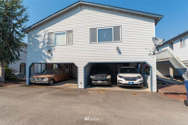 903 27th Street #4, Anacortes, WA 98221 (#1665954) :: The Shiflett Group