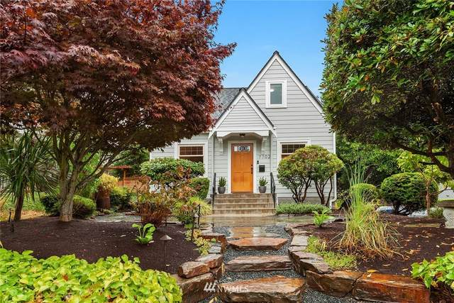 7702 9th Avenue NW, Seattle, WA 98117 (#1665967) :: Northern Key Team