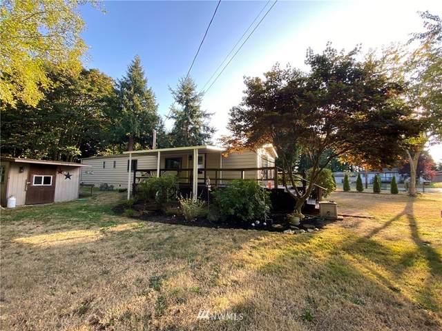 1506 Shuksan Drive, Camano Island, WA 98282 (#1665969) :: Ben Kinney Real Estate Team