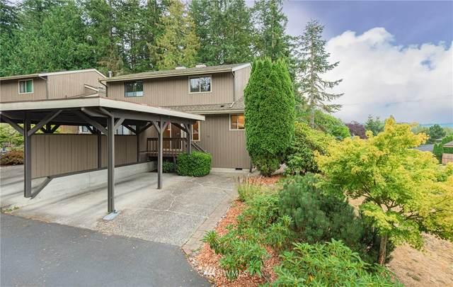 2918 Sylvan Street #101, Bellingham, WA 98226 (#1665972) :: Ben Kinney Real Estate Team