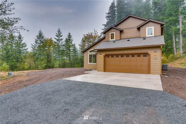 118 Bald Eagle Road, Ariel, WA 98674 (#1665990) :: Ben Kinney Real Estate Team