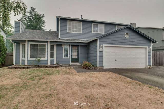 15414 NE 47th Circle, Vancouver, WA 98682 (#1665992) :: NextHome South Sound