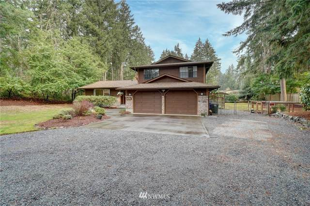 24105 68th Avenue E, Graham, WA 98338 (#1666000) :: Mosaic Realty, LLC