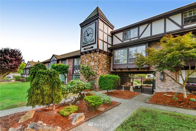 3425 S 176th Street #175, SeaTac, WA 98188 (#1666005) :: Urban Seattle Broker