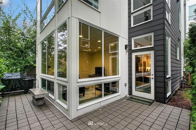 1527 19th Avenue, Seattle, WA 98122 (#1666016) :: Keller Williams Realty