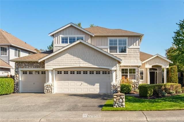 450 237th Avenue SE, Sammamish, WA 98074 (#1666019) :: Mike & Sandi Nelson Real Estate