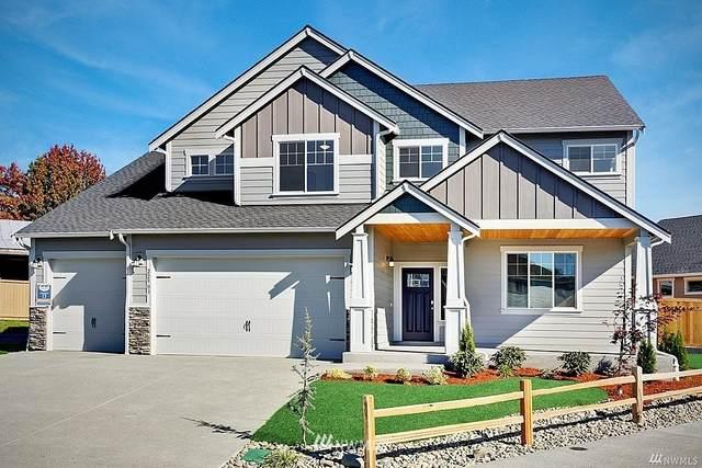 20315 80th St Ct E (Lot 3), Bonney Lake, WA 98391 (#1666021) :: Lucas Pinto Real Estate Group