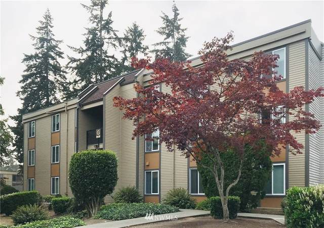 14625 NE 34th Street G14, Bellevue, WA 98007 (#1666022) :: McAuley Homes