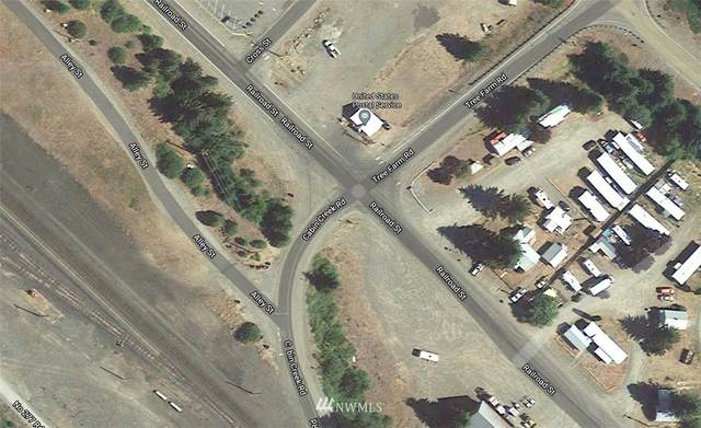 0 Railroad Street, Easton, WA 98925 (#1666031) :: Becky Barrick & Associates, Keller Williams Realty