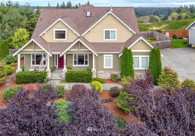 11307 65th Avenue, Gig Harbor, WA 98332 (#1666032) :: NW Home Experts