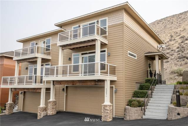 9287 Riverview Way NW D19, Quincy, WA 98848 (#1666034) :: NW Home Experts
