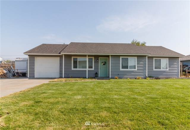 1212 Arnold Drive, Moses Lake, WA 98837 (#1666035) :: Mike & Sandi Nelson Real Estate