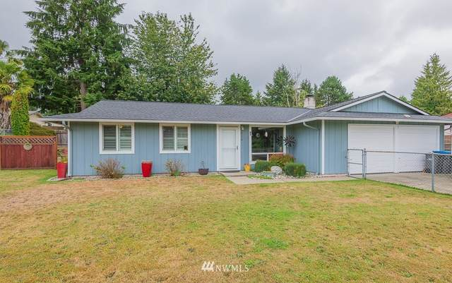 616 NE Normandy Drive, Bremerton, WA 98310 (#1666041) :: Hauer Home Team