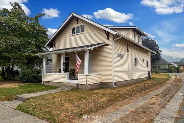 816 S Pearl Street, Centralia, WA 98531 (#1666048) :: Costello Team