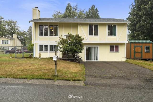 2935 NE John Carlson Road, Bremerton, WA 98311 (#1666052) :: Alchemy Real Estate