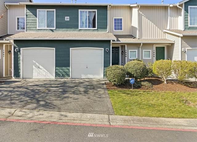 3010 SE 11th Place #1056, Renton, WA 98058 (#1666060) :: Mike & Sandi Nelson Real Estate