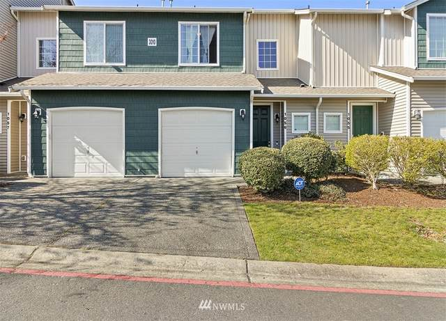 3010 SE 11th Place #1056, Renton, WA 98058 (#1666060) :: Becky Barrick & Associates, Keller Williams Realty