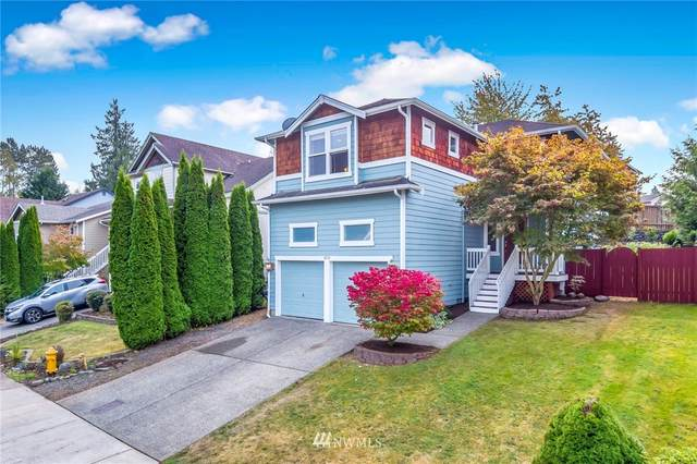 6714 49th Place NE, Marysville, WA 98270 (#1666075) :: Better Properties Lacey
