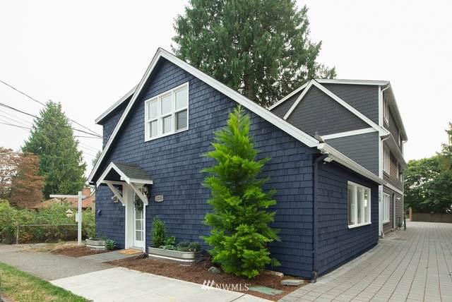 1235 NE 88th Street A, Seattle, WA 98115 (#1666076) :: Keller Williams Western Realty