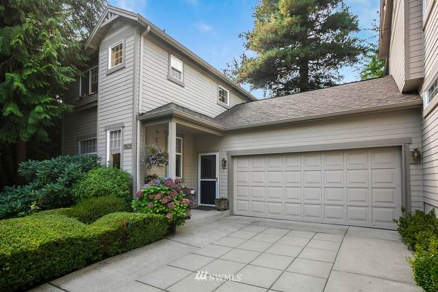 9824 NE 130th Place, Kirkland, WA 98034 (#1666107) :: The Torset Group