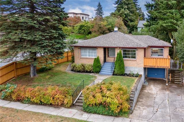 12258 1st Avenue NW, Seattle, WA 98177 (#1666110) :: Hauer Home Team