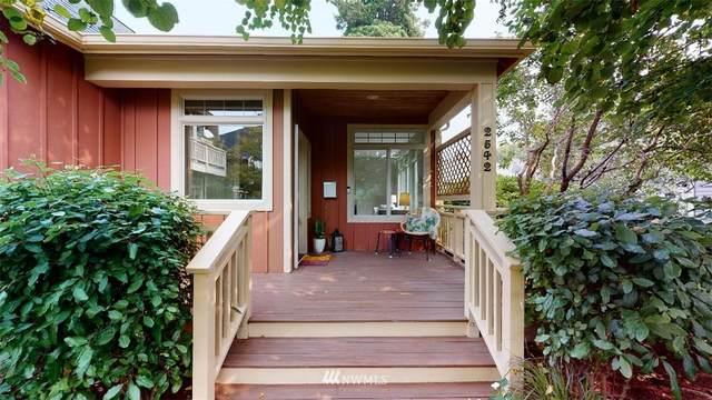 2550 6th Avenue W #2542, Seattle, WA 98119 (MLS #1666113) :: Brantley Christianson Real Estate