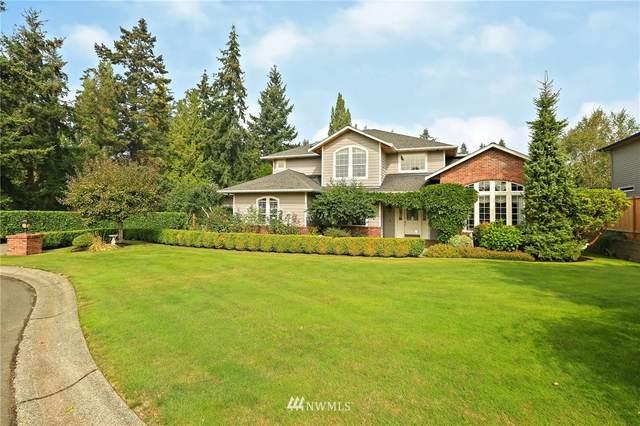 740 16th Place, Mukilteo, WA 98275 (#1666119) :: Ben Kinney Real Estate Team