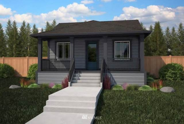 19026 132nd (Lot 67) Street E, Bonney Lake, WA 98391 (#1666122) :: Northern Key Team