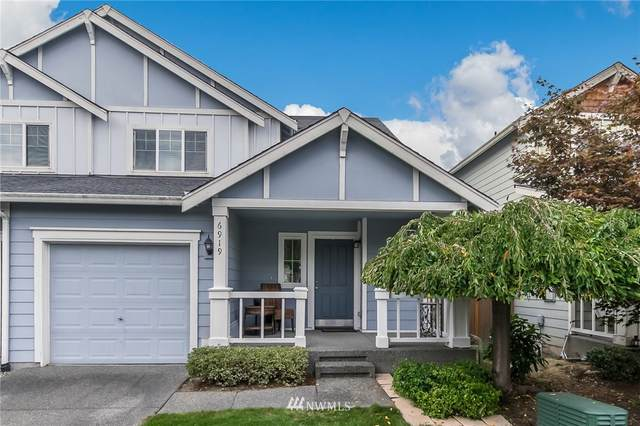 6919 Park Street E, Fife, WA 98424 (#1666131) :: Ben Kinney Real Estate Team