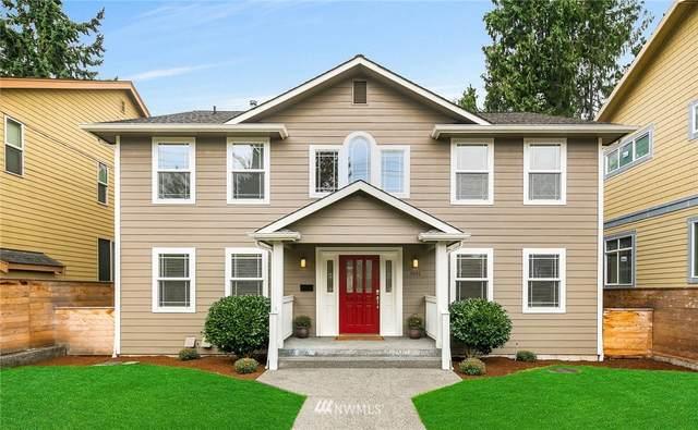 3851 35th Avenue W, Seattle, WA 98199 (#1666135) :: McAuley Homes