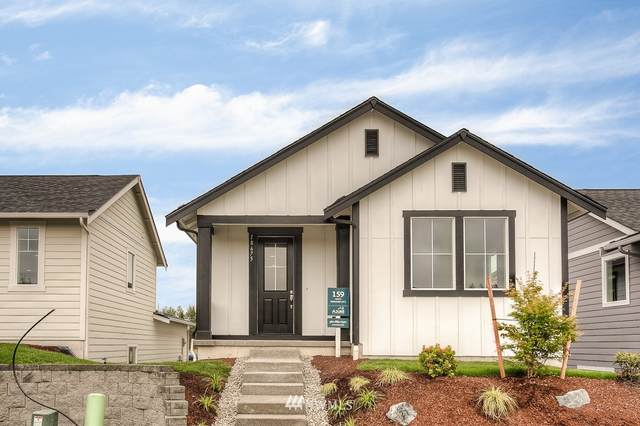 19028 132nd (Lot 68) Street E, Bonney Lake, WA 98391 (#1666139) :: Northern Key Team