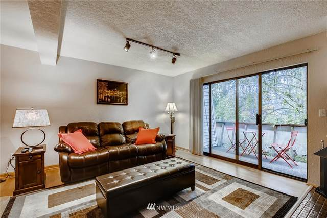 8605 244th Street SW 3F, Shoreline, WA 98026 (#1666141) :: Ben Kinney Real Estate Team