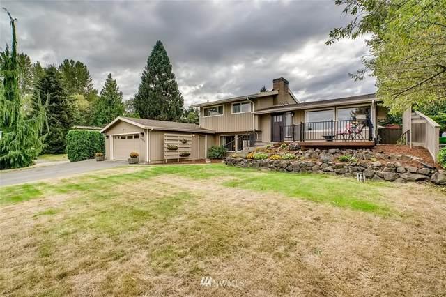 16251 52nd Avenue S, Tukwila, WA 98188 (#1666148) :: Ben Kinney Real Estate Team