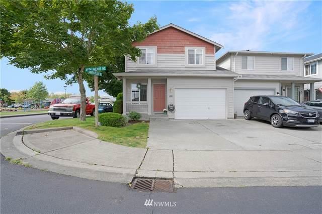14914 45th Avenue NE #191, Marysville, WA 98270 (#1666168) :: Ben Kinney Real Estate Team