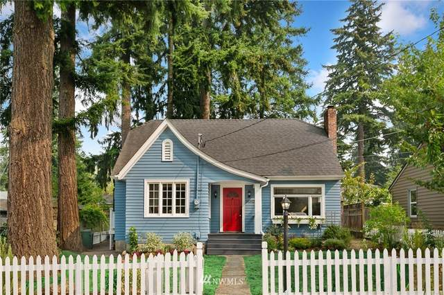 14342 Interlake Avenue N, Seattle, WA 98133 (#1666178) :: Ben Kinney Real Estate Team