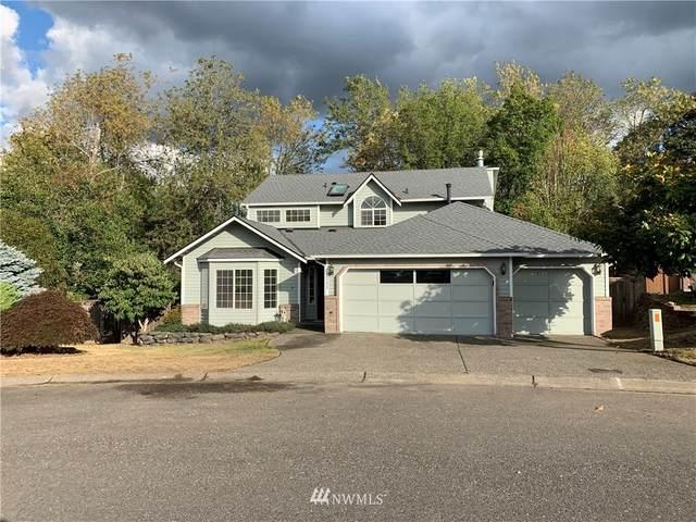 26722 115th Avenue SE, Kent, WA 98030 (#1666179) :: Ben Kinney Real Estate Team