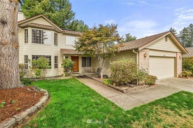 3526 22nd Way NE, Olympia, WA 98506 (#1666180) :: McAuley Homes