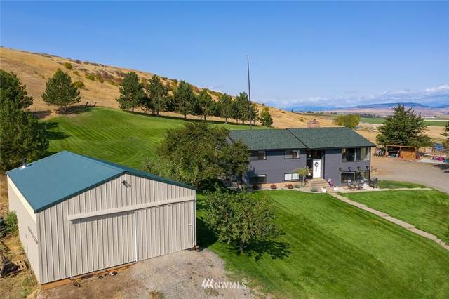 2353 Hunter Road, Ellensburg, WA 98926 (#1666181) :: NextHome South Sound