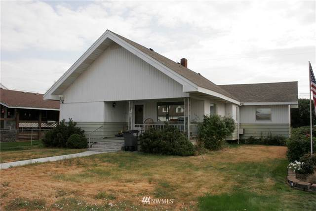 104 E 1st Avenue, Odessa, WA 99159 (#1666184) :: NextHome South Sound