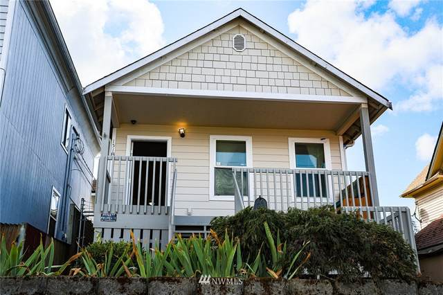 1518 S G Street, Tacoma, WA 98405 (#1666197) :: Icon Real Estate Group