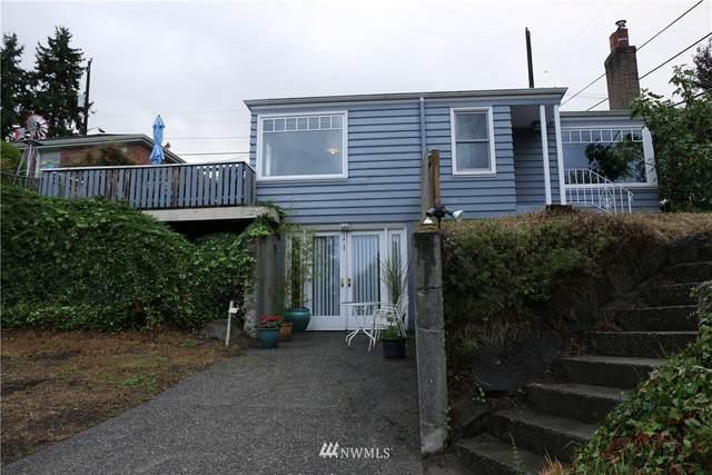 1215 W Armour Street, Seattle, WA 98119 (#1666200) :: Engel & Völkers Federal Way